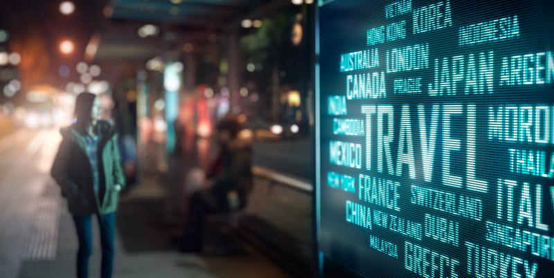 ilTechnologico - Sliding doors trasparenti e touch | Nuove Frontiere