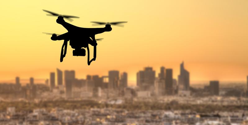 ilTechnologico - Taxi volanti sulle nostre città | Nuove Frontiere